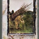 Led Zeppelin - Led Zeppelin IV Zoso Cassette Tape