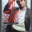 Rod Stewart - Best Of Rod Stewart Cassette Tape