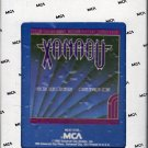 Xanadu - Original Motion Picture Soundtrack 1980 MCA A2 8-TRACK TAPE