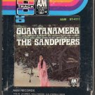 The Sandpipers - Guantanamera 1966 Debut A&M A2 8-TRACK TAPE