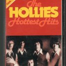 The Hollies - Hottest Hits Cassette Tape