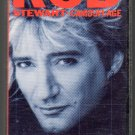Rod Stewart - Camouflage Cassette Tape
