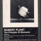 Robert Plant - The Principle Of Moments Cassette Tape