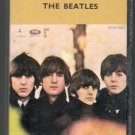 The Beatles - Beatles For Sale Cassette Tape