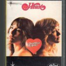Heart - Dreamboat Annie Cassette Tape