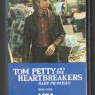Tom Petty And The Heartbreakers - Hard Promises Cassette Tape