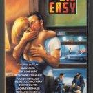 Big Easy - Original Motion Picture Soundtrack Cassette Tape