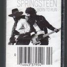 Bruce Springsteen - Born To Run Cassette Tape