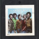 The Jacksons - The Jacksons 8-track tape