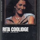 Rita Coolidge - Anytime... Anywhere Cassette Tape