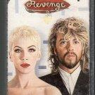 Eurythmics - Revenge Cassette Tape