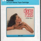 Diana Ross - To Love Again CRC 8-track tape