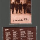 The Beatles - Live At The BBC Double Cassette Tape
