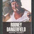 Rodney Dangerfield - Rappin' Rodney [PA] Cassette Tape