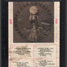 Creedence Clearwater Revival - Mardi Gras (Ampex) 8-track tape