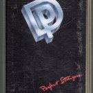 Deep Purple - Perfect Strangers Cassette Tape