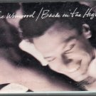 Steve Winwood - Back In The High Life CRC Cassette Tape