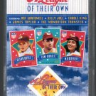 A League Of Their Own - Music From The Motion Picture Soundtrack Cassette Tape