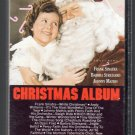Christmas Album - Various Artists Cassette Tape