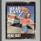 Head East - Head East LIVE ! 8-track tape