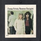 Cheap Trick - Heaven Tonight 8-track tape