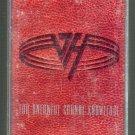 Van Halen - For Unlawful Carnal Knowledge Cassette Tape