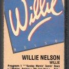 Willie Nelson - Willie Cassette Tape