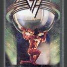 Van Halen - 5150 Cassette Tape