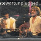 Rod Stewart - Unplugged Cassette Tape