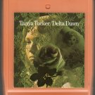 Tanya Tucker - Delta Dawn 8-track tape