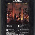 ABBA - The Visitors 1981 8-track tape