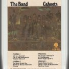 The Band - Cahoots A40 8-track tape