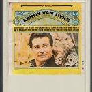 Leroy Van Dyke - Country Hits 1966 Warner Ampex A21B 8-track tape