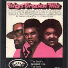 The Isley Brothers - The Isley's Greatest Hits 8-track tape