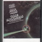Zubin Mehta & LAPO - Star Wars & Close Encounters Of The Third Kind Cassette Tape