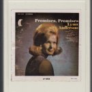Lynn Anderson - Promises, Promises Chart 8-track tape
