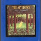 The Stylistics - Love Spell 8-track tape