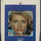 Olivia Newton-John - Greatest Hits 8-track tape