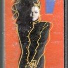 Janet Jackson - Control Cassette Tape