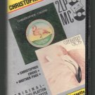 Christopher Cross - Self Titled + Another Page Germany Double LP Cassette Tape