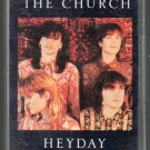 The Church - Heyday Cassette Tape