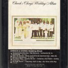 Cheech & Chong - Cheech & Chong's Wedding Album 8-track tape