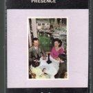 Led Zeppelin - Presence Cassette Tape