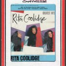 Rita Coolidge - Greatest Hits RCA 8-track tape