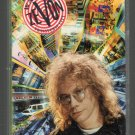 Warren Zevon - Transverse City Cassette Tape