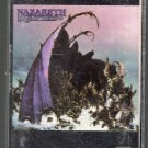 Nazareth - Hair Of The Dog Cassette Tape