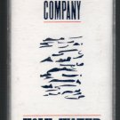 Bad Company - Holy Water Cassette Tape