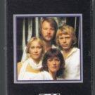 ABBA - Greatest Hits Vol II Cassette Tape