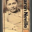Aaron Neville - Warm Your Heart Cassette Tape
