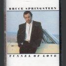 Bruce Springsteen - Tunnel Of Love Sealed Cassette Tape